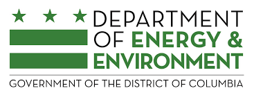 District Department of the Environment