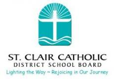 St Clair Catholic School Board