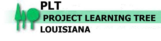 Louisiana Project Learning Tree